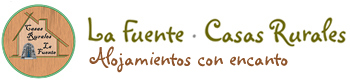 Casas Rurales – La Fuente Logo