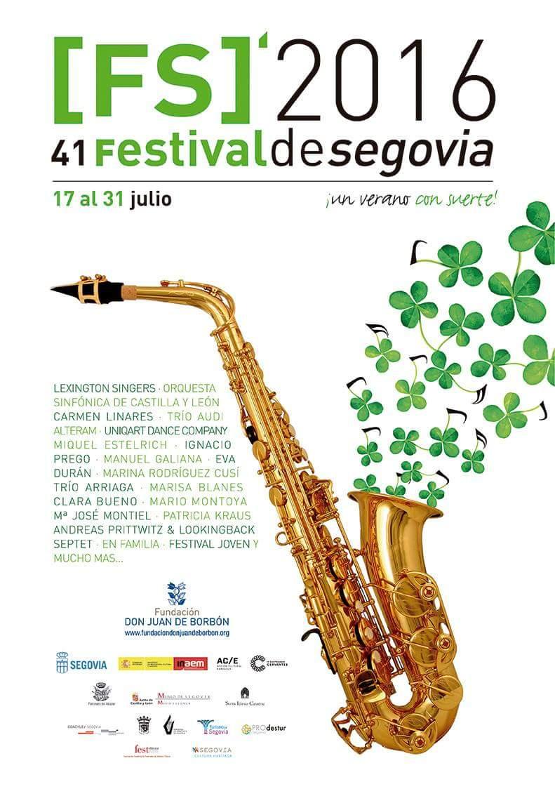 41 festival de segovia 2016