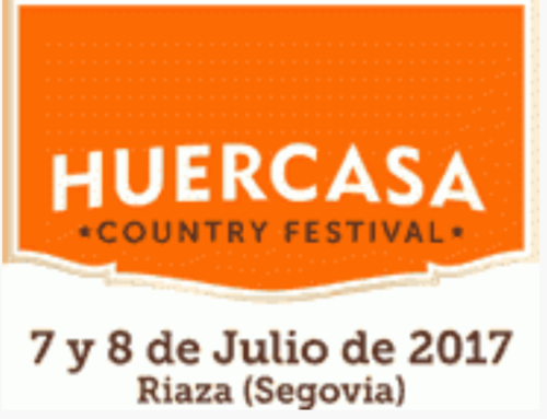 – Huercasa Country Festival 2017.