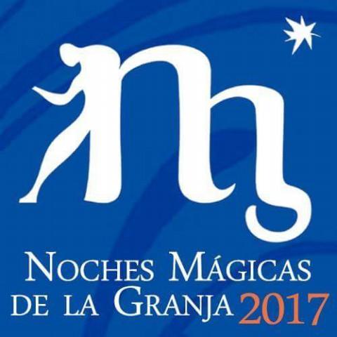 Noches mágicas La Granja 2017.