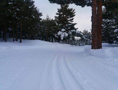 – Navafría Esquí.