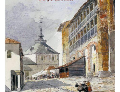 – XVII Mercado Barroco. La Granja de San Ildefonso.