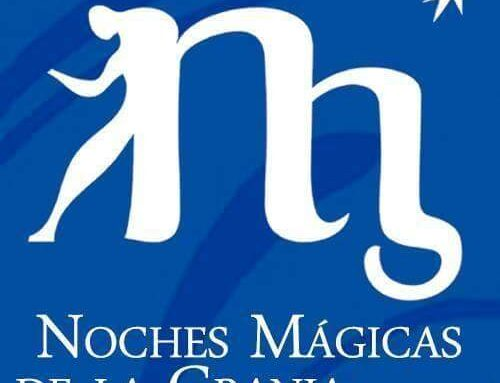– Noches Mágicas de la Granja 2018.