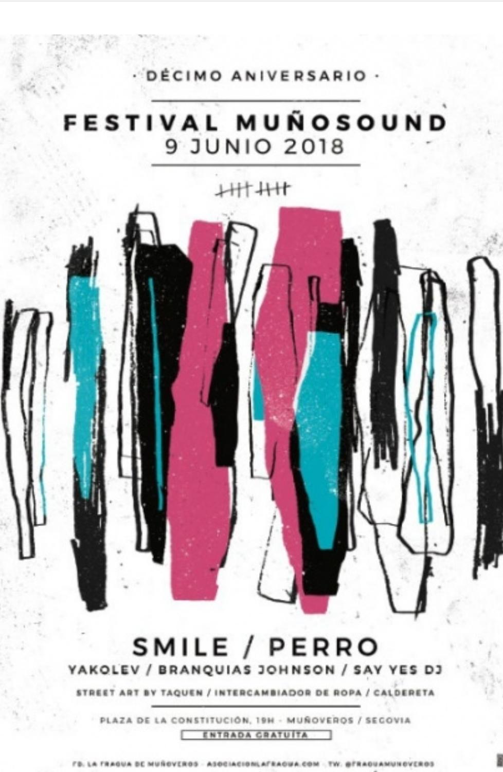 Muñosound 2018