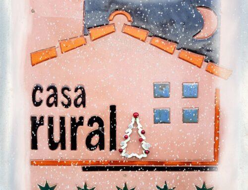 – Navidad 2018 – 2019. Casas rurales La Fuente.