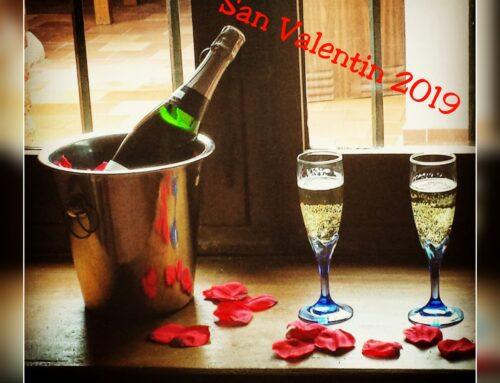 – Promoción especial San Valentín 2019.