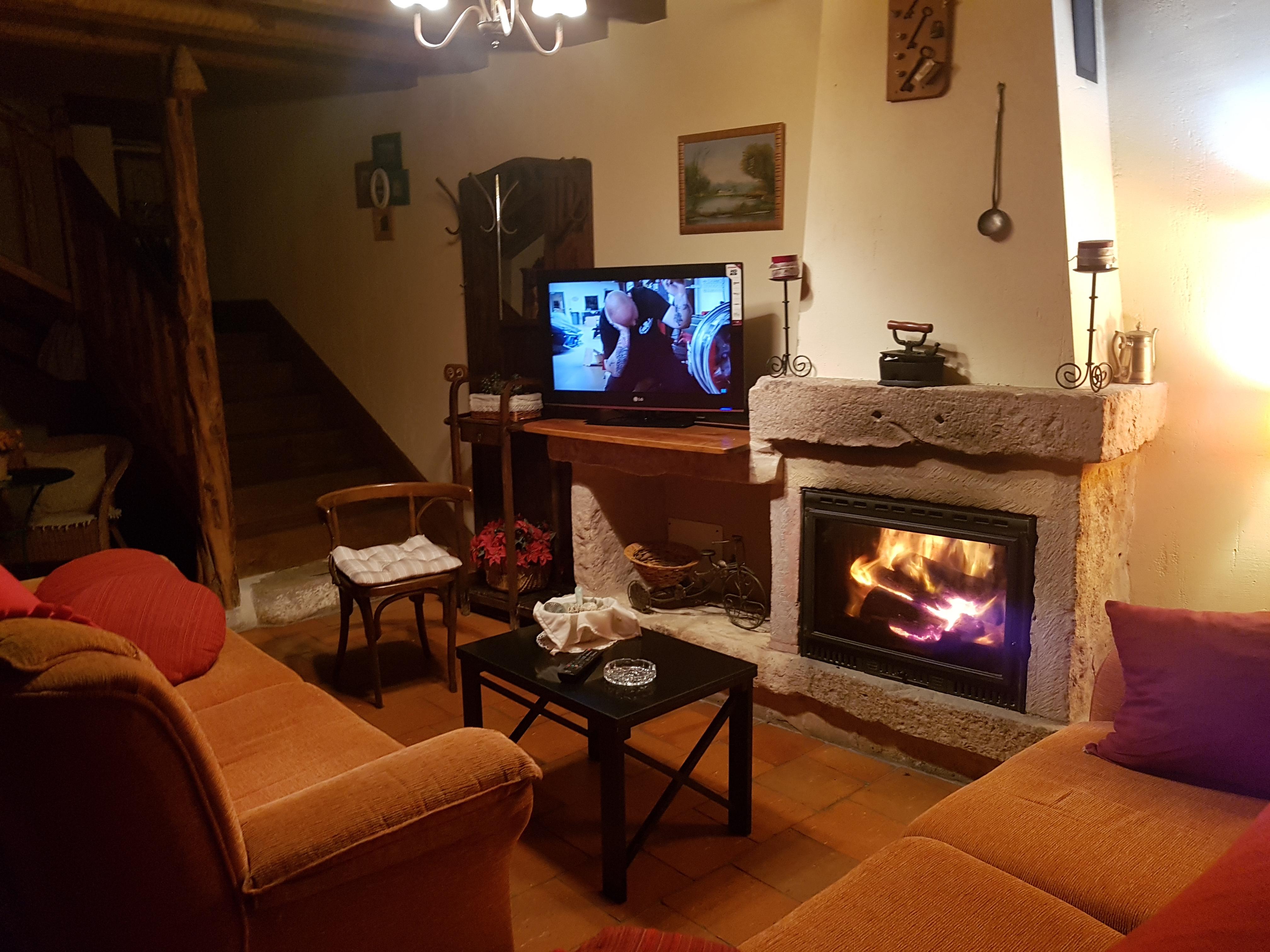 ofertas de febrero de 2019 casas rurales la Fuente. Segovia