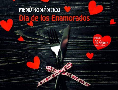 – San Valentín 2019.