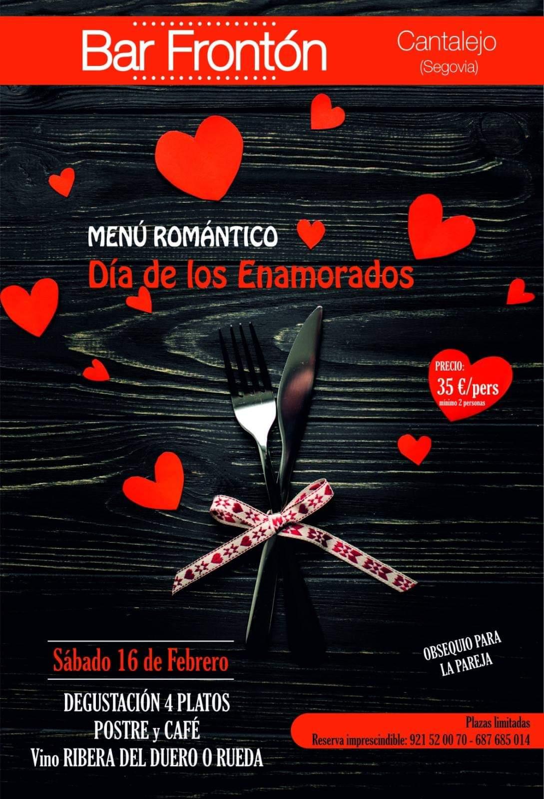 Día de los enamorados 2019. San Valentín 2019.