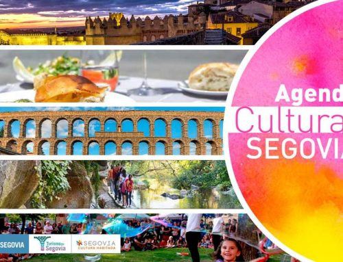 – Agenda cultural de la ciudad de Segovia.