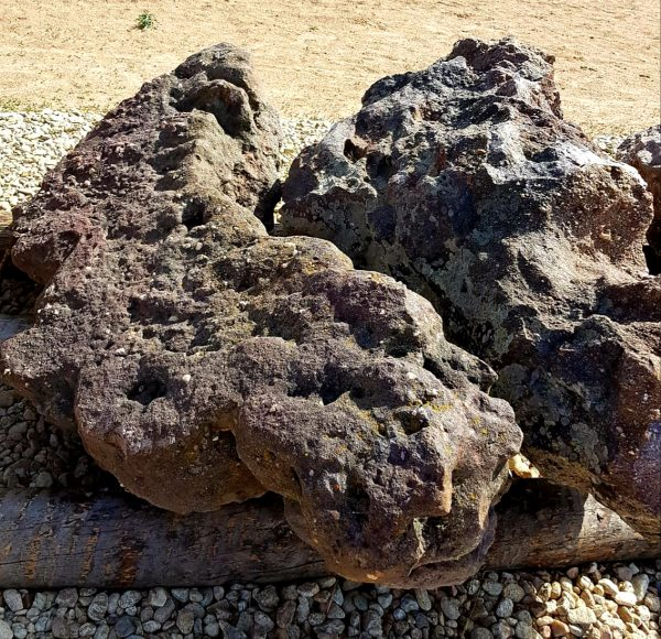 Paleosuelo de Arevalillo de Cega.