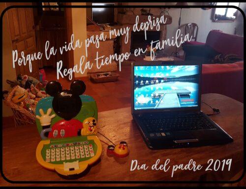 – Dia del padre 2019. Regala Turismo Rural.