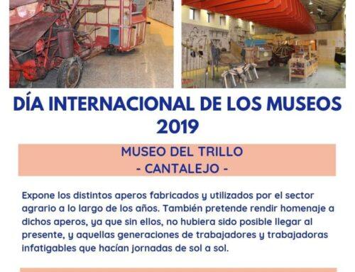 Día Internacional de los Museos en la provincia de Segovia.