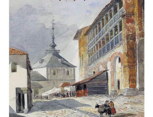 – XIX Mercado Barroco 2019. La Granja de San Ildefonso.