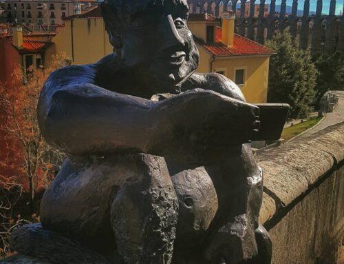 – La Leyenda del Acueducto de Segovia.