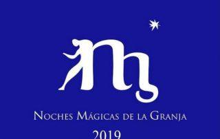 Noches Mágicas de la Granja