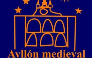 Ayllón medieval 2019