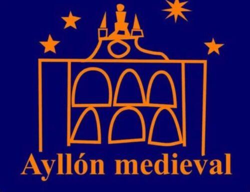 – Ayllón Medieval 2019.