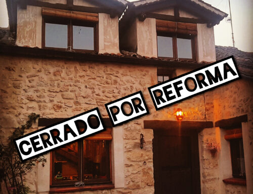 – Casas rurales La Fuente. Noticias.