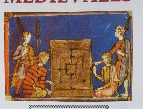– Juegos Medievales en el Castillo de Turégano.