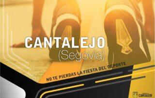 Media Maratón Cantalejo 2019