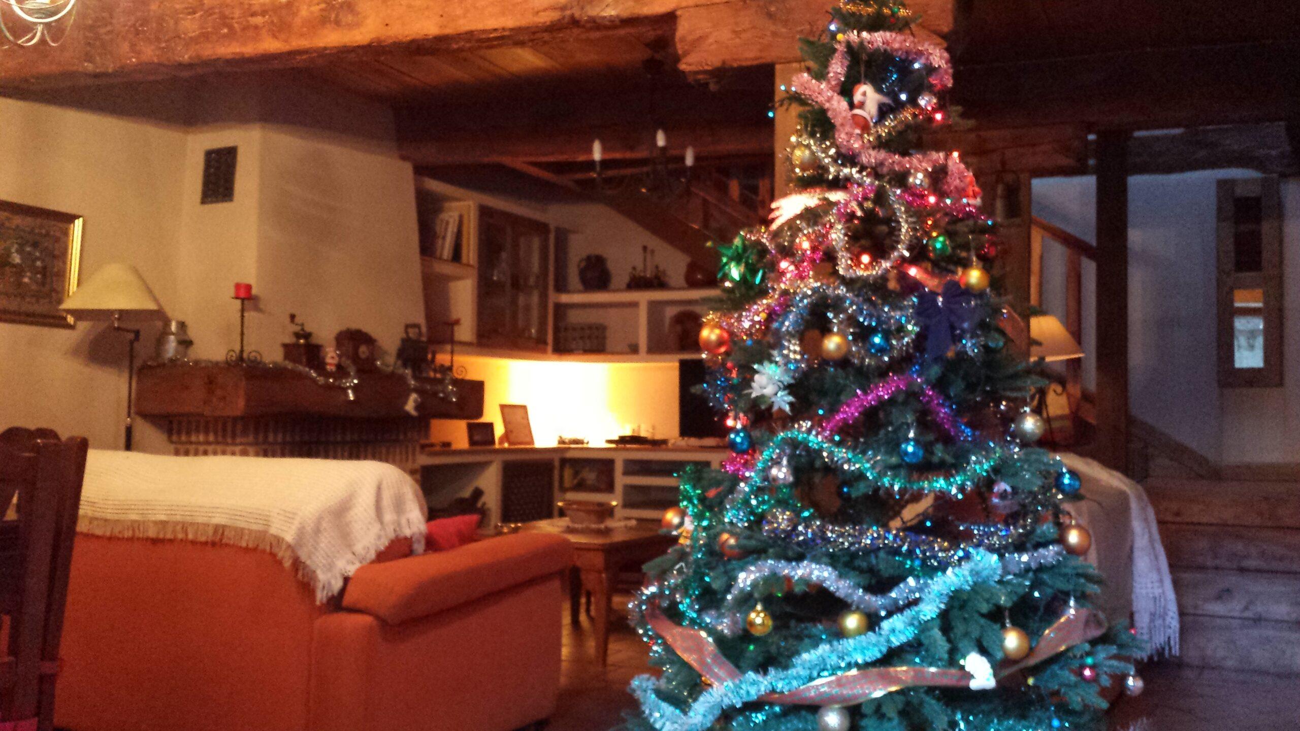 Oferta Navidad 2019 Casas rurales Segovia