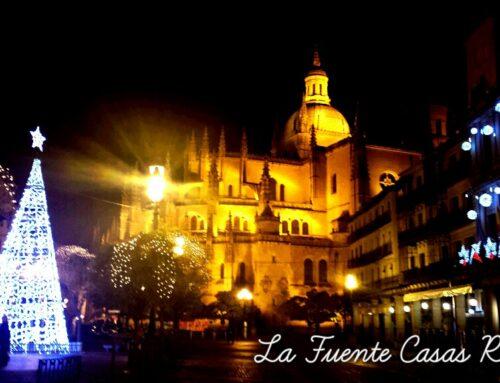 – Navidad 2019/2020. Segovia