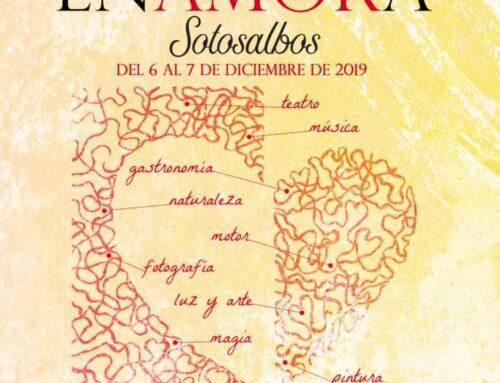– II Edición de Enamora Sotosalbos.