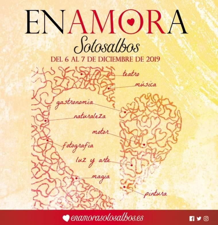 II Edición de Enamora Sotosalbos