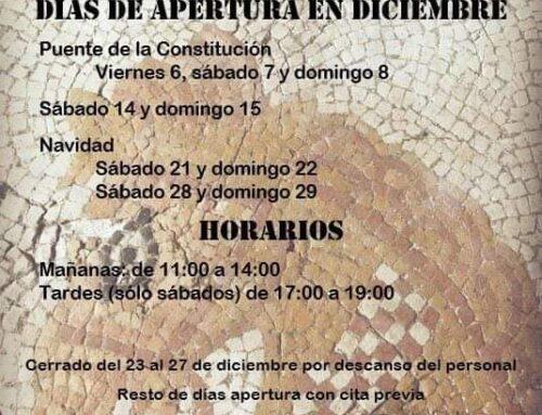 – Aula Arqueológica de Aguilafuente.