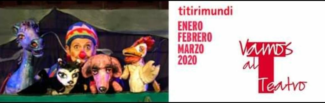 Titirimundi 2020