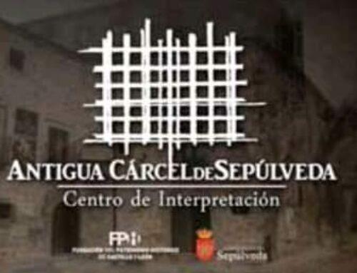 – Visitas a la antigua cárcel de Sepúlveda.