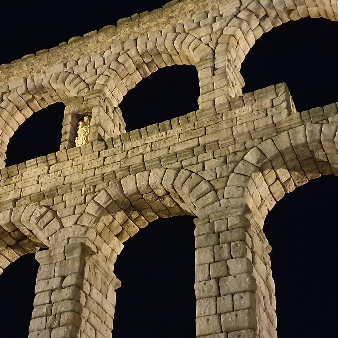 Visita geológica guiada por Segovia