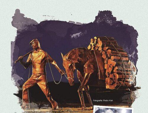– XXII edición de la Fiesta de Los Gabarreros. El Espinar. Segovia.