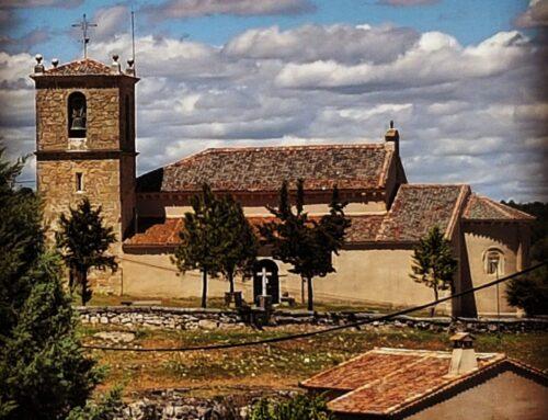 – El Cubillo. Segovia.