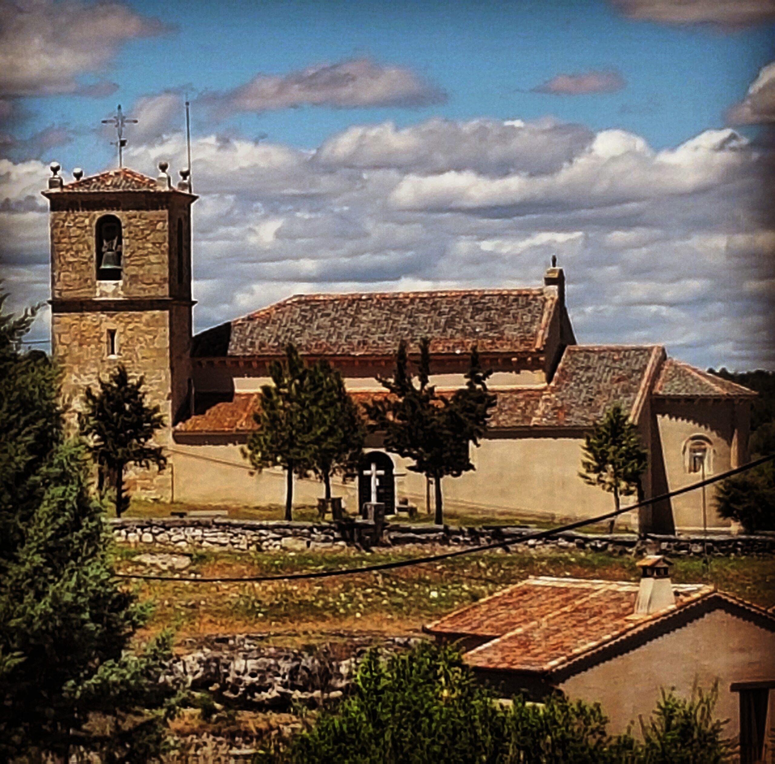 El Cubillo Segovia