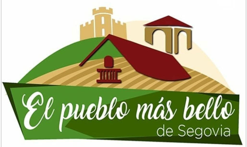 Caballar Pueblo más bello de Castilla y León 2020