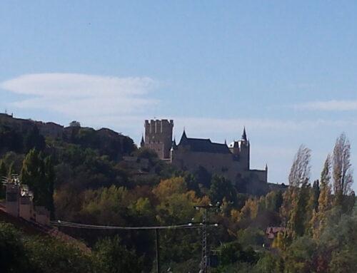 – Alcázar de Segovia. Visita virtual.