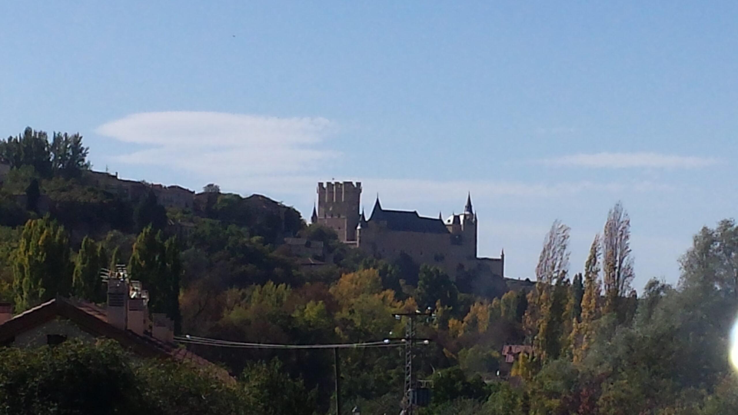 Alcázar de Segovia. Visita virtual