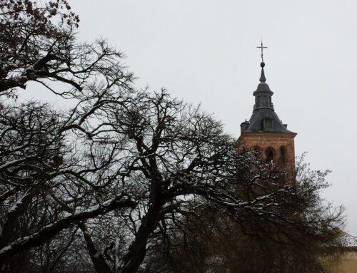 – Patrimonio Geológico de Segovia.