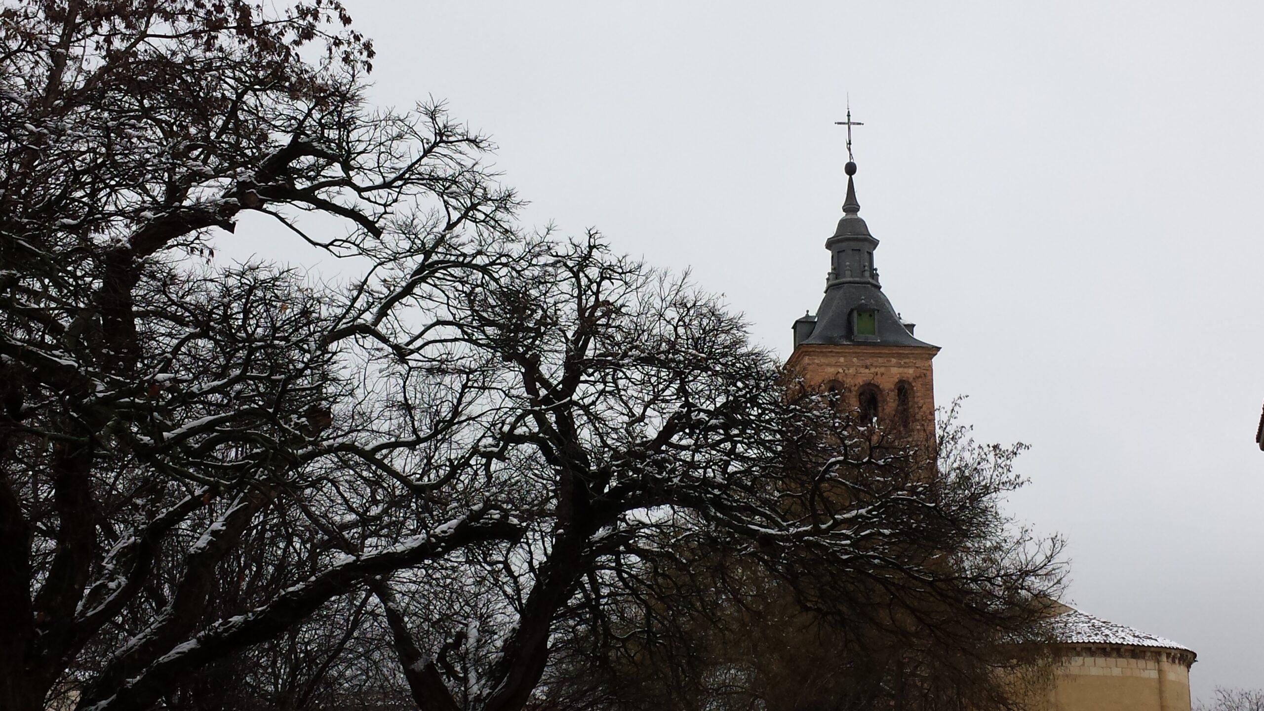 Patrimonio Geológico de Segovia