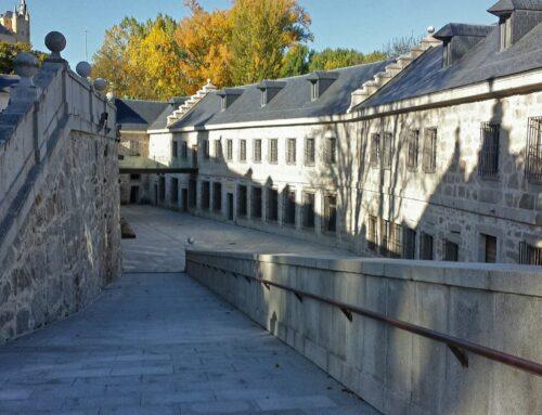– Casa de la Moneda de Segovia.