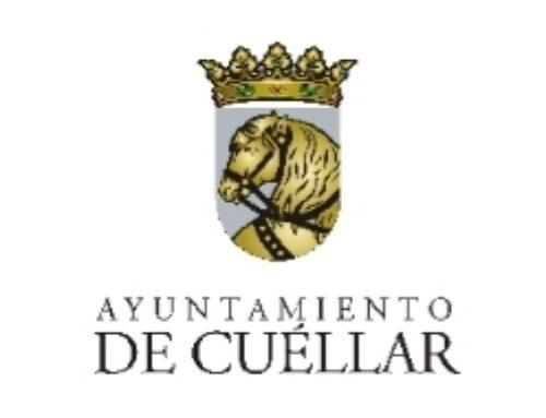 – Turismo Cuéllar.