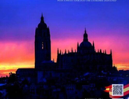 – Visita nocturna a la torre de la Catedral de Segovia.