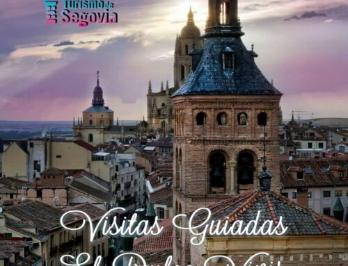 – Visitas guiadas en Segovia » El Dulce Vivir «.
