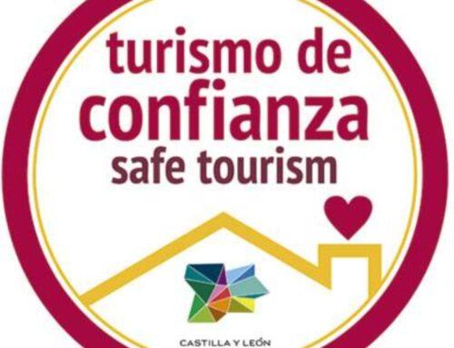 – Sello » Turismo de Confianza «.