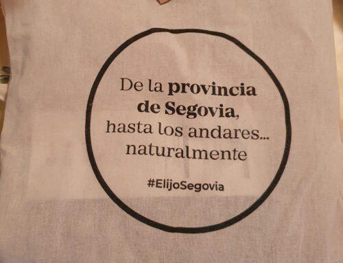 – «Pack ReinvenTa» de Alimentos de Segovia.