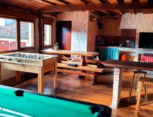 – ¿ Tienes vacaciones en Septiembre? Elige Casas Rurales La Fuente.