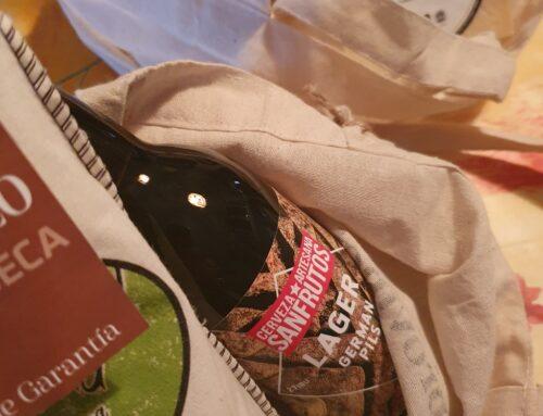 – Packs bienvenida de Alimentos de Segovia.