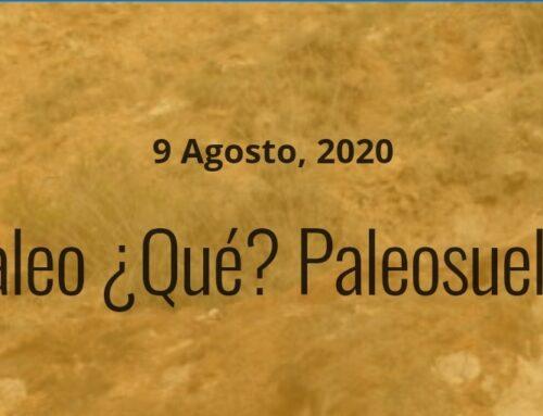 – Geología de Segovia.